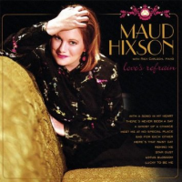 Album Love's Refrain by Maud Hixson
