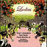 "Read ""Ladies"" reviewed by Nicholas F. Mondello"
