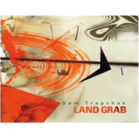 "Read ""Land Grab"" reviewed by Mark F. Turner"