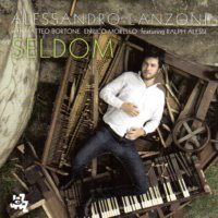 Album Seldom by Alessandro Lanzoni