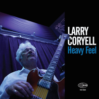 Album Heavy Feel by Larry Coryell