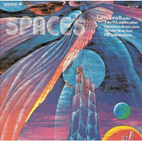 Album Spaces by Larry Coryell
