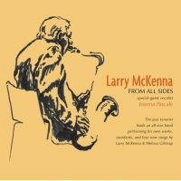 Larry McKenna: From All Sides