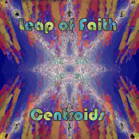 Leap of Faith - Centroids by PEK