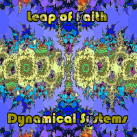 PEK: Leap of Faith - Dynamical Systems