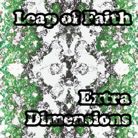 Leap of Faith - Extra Dimensions