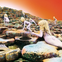 """Read """"Led Zeppelin Remastered: The Second Batch (IV & Houses of the Holy)"""" reviewed by John Kelman"""
