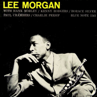"Read ""Lee Morgan – Volume 2: Sextet – Blue Note 1542"" reviewed by Marc Davis"