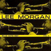 "Read ""Lee Morgan, Volume Three - 1957"""