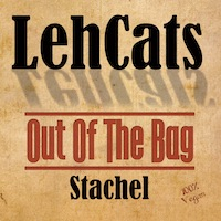 Album LehCats - Out Of The Bag by LehCats