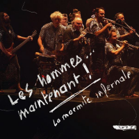 "Read ""Les hommes… maintenant!"" reviewed by Alberto Bazzurro"