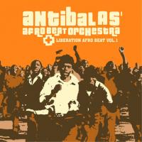 Liberation Afrobeat Vol. 1 by Martin Perna