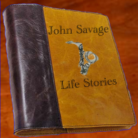 Album Life Stories by John Savage