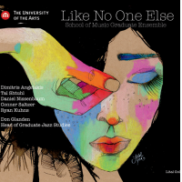 "Read ""Like No One Else"" reviewed by Hrayr Attarian"