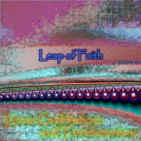 Leap of Faith - Linear Combinations and Transformations