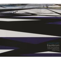"""Equilibrium Return With """"Liquid Light"""""""