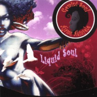 Album Liquid Soul by Gemini Soul