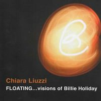 "Read ""Floating... Visions of Billie Holiday"" reviewed by Neri Pollastri"