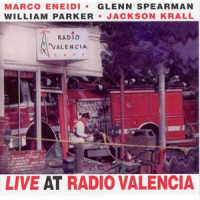 Live At Radio Valencia