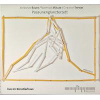 Album Live Im Künstlerhaus by Johannes Bauer