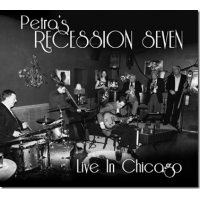 Album Live In Chicago by Petra van Nuis
