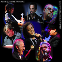 Album Live At The Sellersville Theater by Drivetime