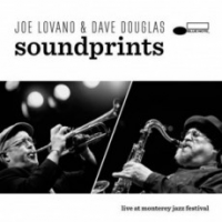 Album Soundprints by Joe Lovano