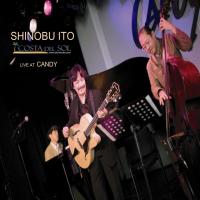LIVE AT CANDY  Live recording at Tokyo