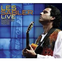 Live by Les Sabler