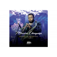 Album Live at Polana Serena Hotel by Moreira Chonguica