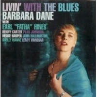 Livin' With The Blues with Earl Hines and Benny Carter