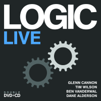 Logic 'Live' DVD/CD