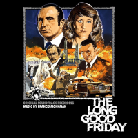 Album The Long Good Friday OST by Francis Monkman