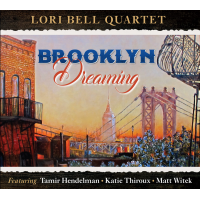 Lori Bell: Brooklyn Dreaming