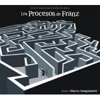 Album Los procesos de Franz by Marco Sanguinetti