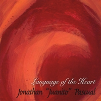 Album Language of the Heart by Juanito Pascual