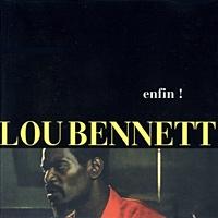 Album Enfin! by Lou Bennett