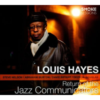 "Read ""Return of the Jazz Communicators"" reviewed by"