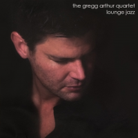 Album Lounge Jazz by Gregg Arthur
