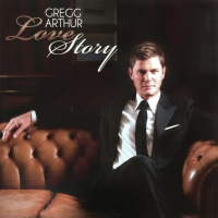 Album Love Story by Gregg Arthur