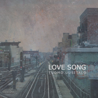 Album Love Song by Tuomo Uusitalo