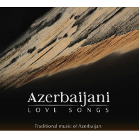 "Read ""Azerbaijani Love Songs"" reviewed by Alberto Bazzurro"