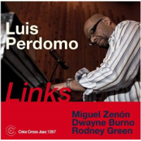 Album Luis Perdomo: Links by Luis Perdomo