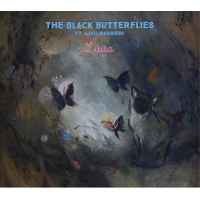 The Black Butterflies: Luisa