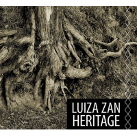 Album Heritage by Luiza Zan