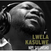 Album Nipe Suluhisho by Lwela Kasulwe
