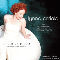 Album Nuance by Lynne Arriale