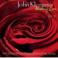 Album Hush by John Klemmer