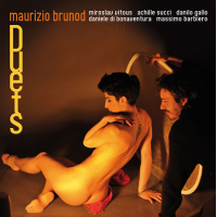 "Read ""Duets"" reviewed by Mario Calvitti"
