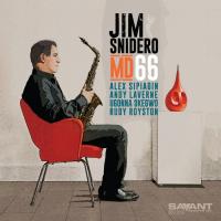 Album MD66 by Jim Snidero